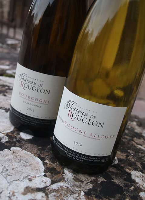 Bouteille Rougeon