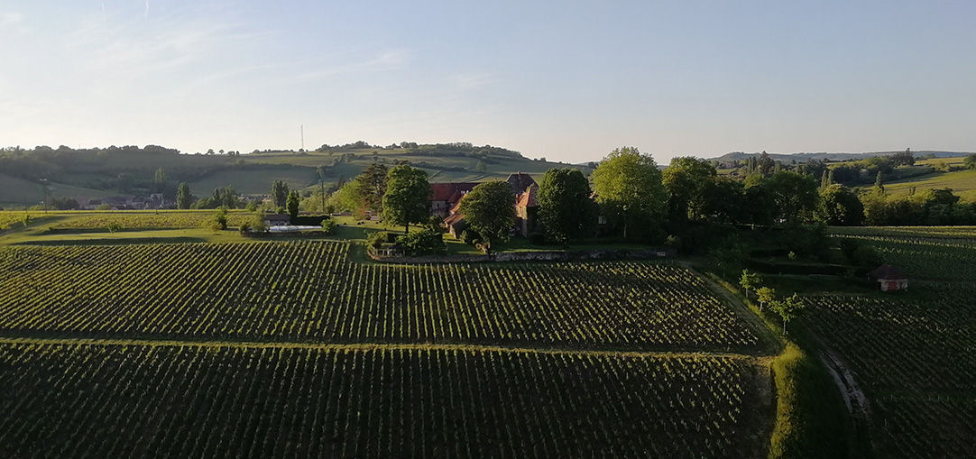 Rougeon Colline