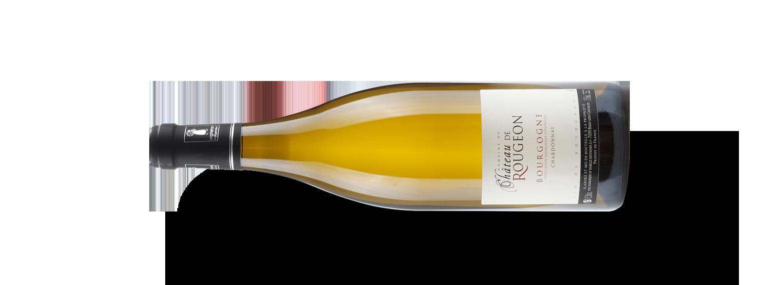 Bourgogne Blanc - Chardonnay