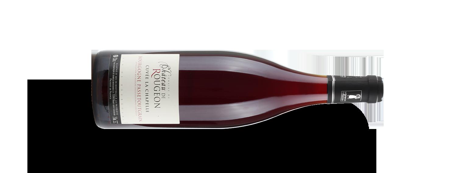 Bourgogne Passetoutgrain - Cuvée la chapelle
