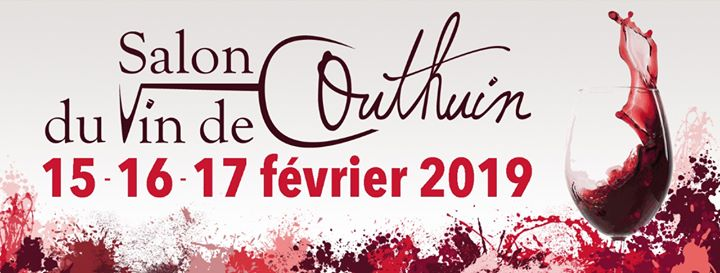 Salon de vigneron en Belgique