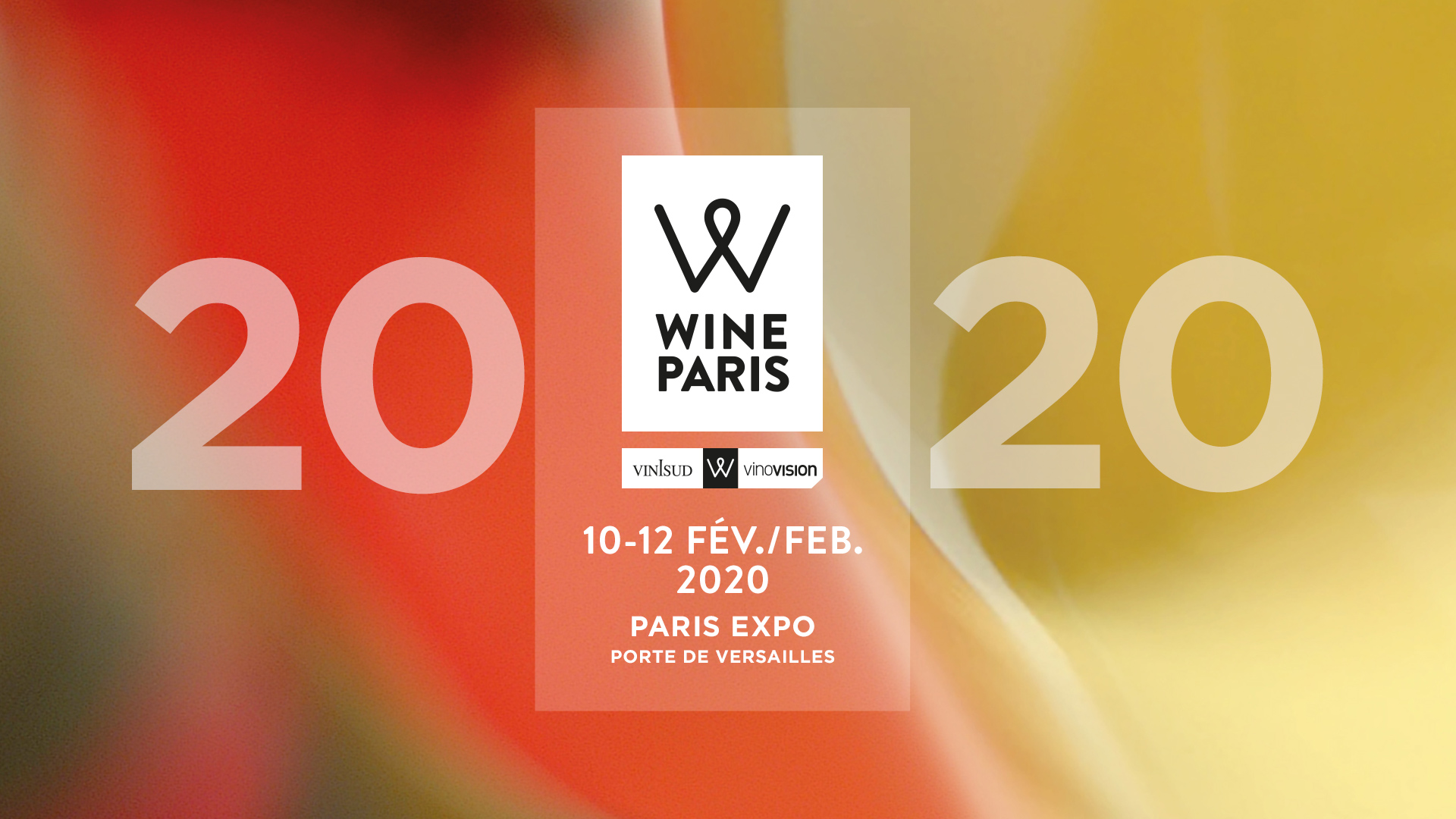 Salon Wine Paris et Vinexpo 2020